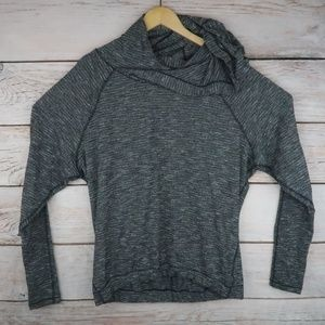 Lululemon Knit Stretch Yoga Hoodie (No Size)